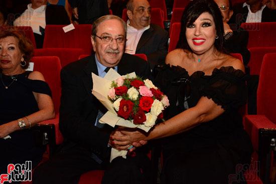 مهرجان الإسكندرية السينمائى  (37)
