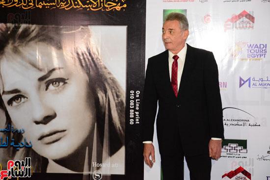 مهرجان الإسكندرية السينمائى  (73)