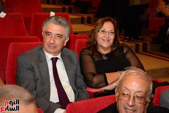 مهرجان الإسكندرية السينمائى  (54)