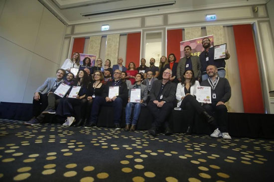 مهرجان مالمو للسينما العربية (2)