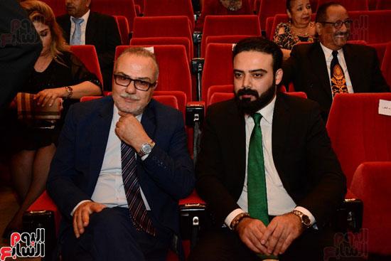 مهرجان الإسكندرية السينمائى  (34)