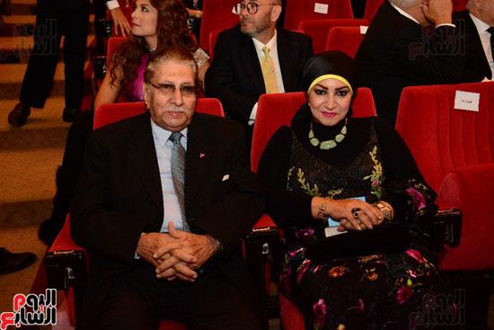 مهرجان الإسكندرية السينمائى  (58)