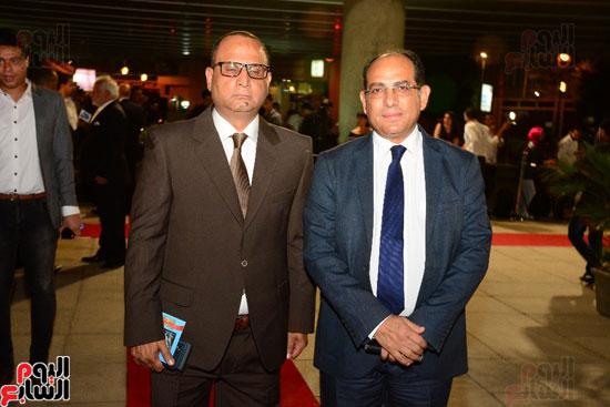 مهرجان الإسكندرية السينمائى  (72)