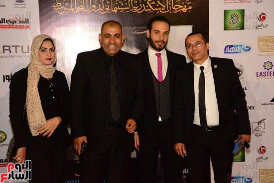 مهرجان الإسكندرية السينمائى  (40)