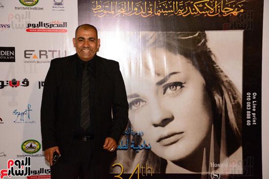 مهرجان الإسكندرية السينمائى  (42)