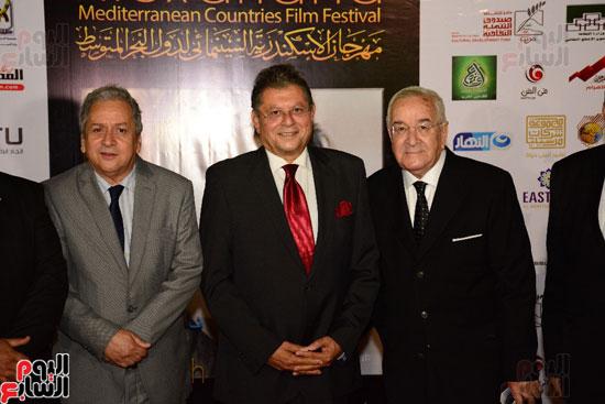 مهرجان الإسكندرية السينمائى  (59)