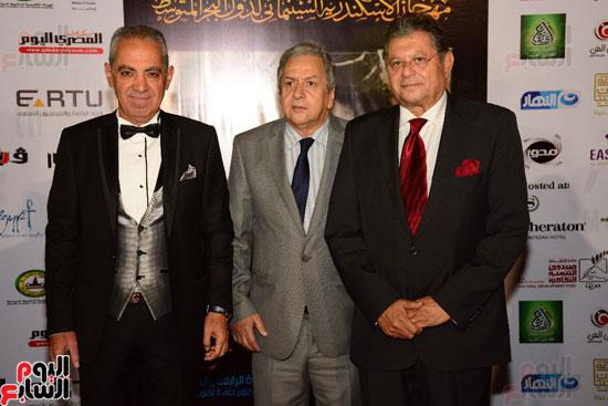 مهرجان الإسكندرية السينمائى  (78)