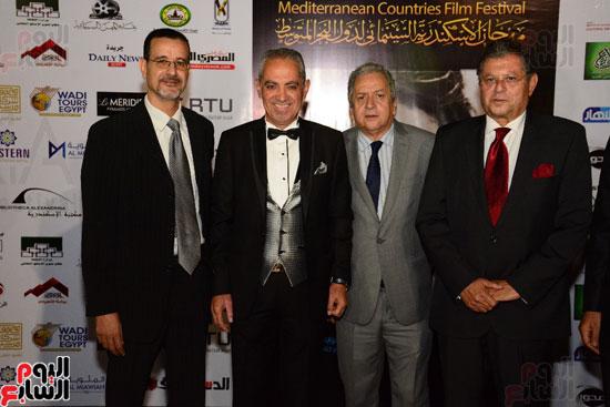مهرجان الإسكندرية السينمائى  (79)