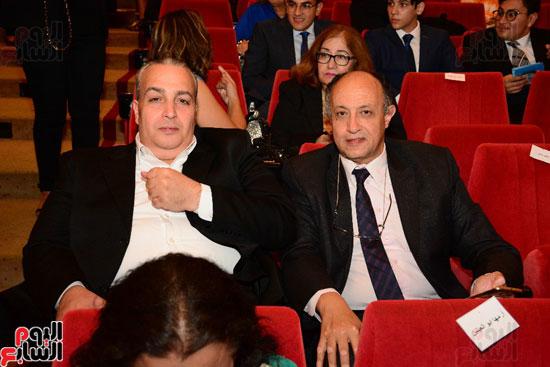مهرجان الإسكندرية السينمائى  (55)
