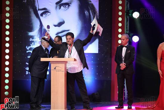 مهرجان الإسكندرية السينمائى  (20)