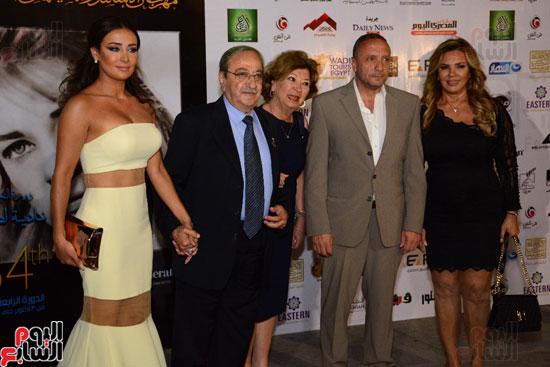 مهرجان الإسكندرية السينمائى  (75)