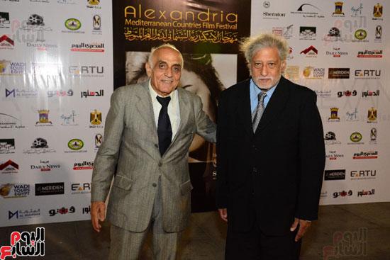 مهرجان الإسكندرية السينمائى  (47)