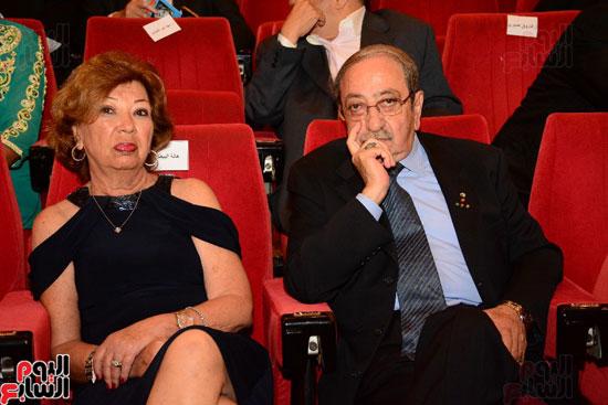 مهرجان الإسكندرية السينمائى  (52)