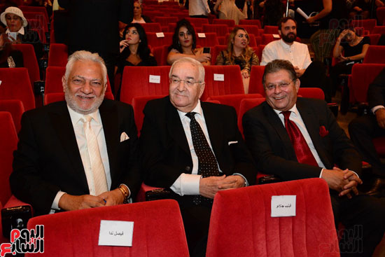 مهرجان الإسكندرية السينمائى  (35)