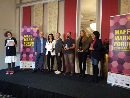 مهرجان مالمو للسينما العربية (4)