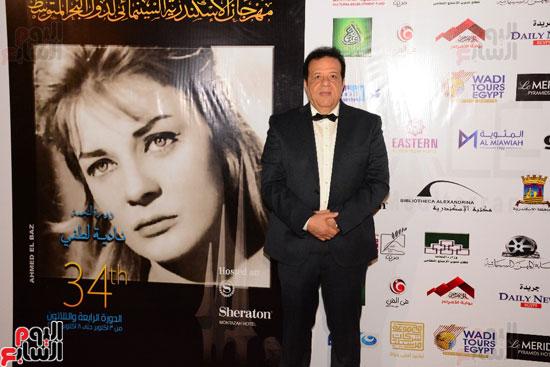 مهرجان الإسكندرية السينمائى  (68)