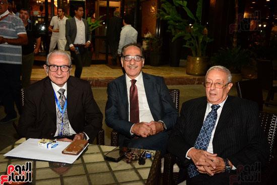 مهرجان الإسكندرية السينمائى  (62)