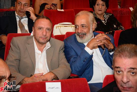 مهرجان الإسكندرية السينمائى  (53)