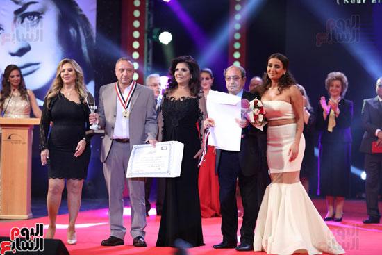 مهرجان الإسكندرية السينمائى  (25)