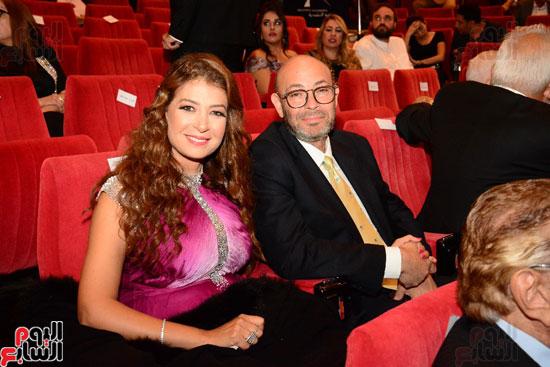 مهرجان الإسكندرية السينمائى  (57)
