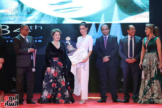 مهرجان الإسكندرية السينمائى  (26)