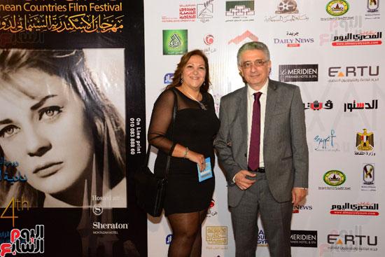 مهرجان الإسكندرية السينمائى  (69)