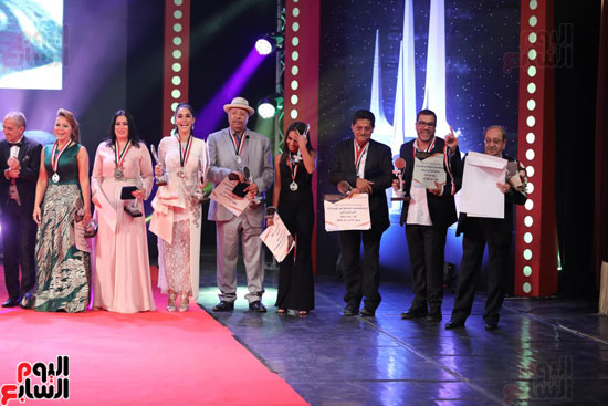 مهرجان الإسكندرية السينمائى  (31)