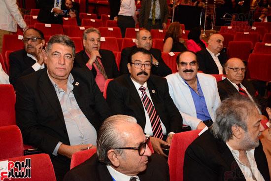 مهرجان الإسكندرية السينمائى  (48)