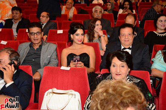مهرجان الإسكندرية السينمائى  (36)