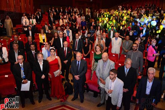 مهرجان الإسكندرية السينمائى  (39)