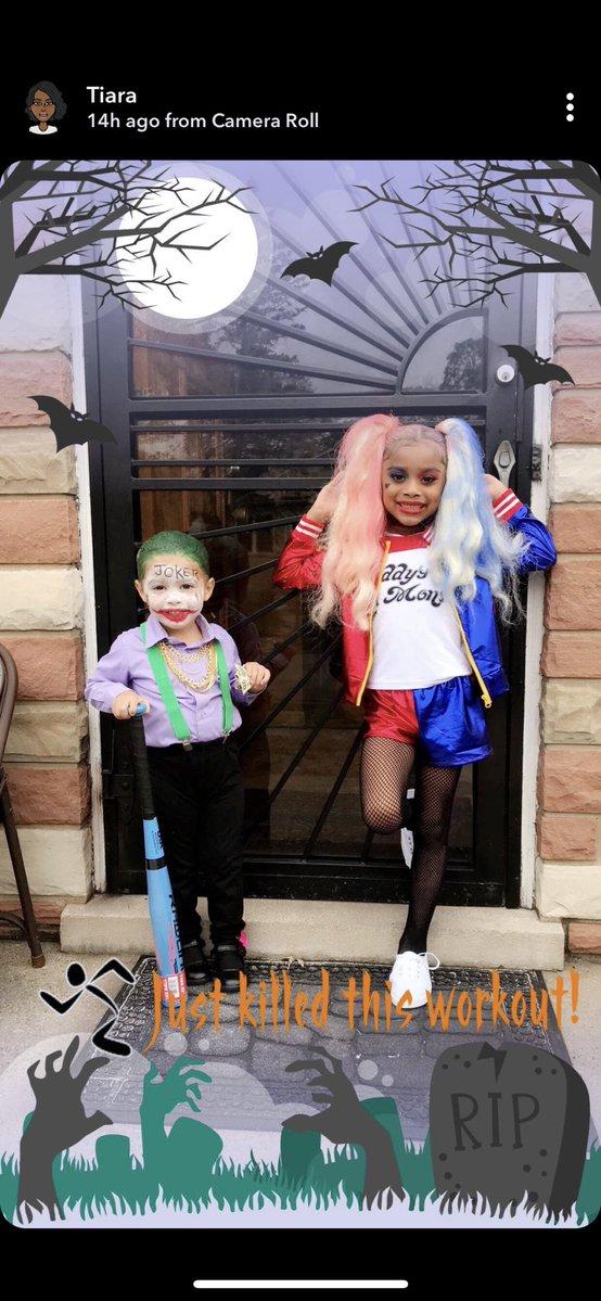 الأطفال فى أزياء الهالوين (8)