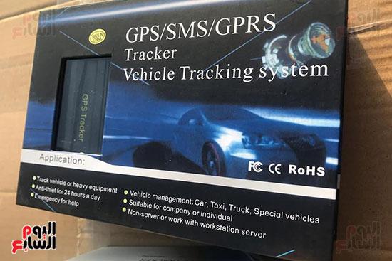 إحباط-محاولة-تهريب-كمية-من-أجهزة-الاتصال-بالقمر-الصناعى-GPS-وأجهزة-التنبيه-فى-بورسعيد-(2)