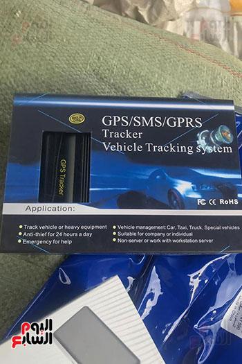 إحباط-محاولة-تهريب-كمية-من-أجهزة-الاتصال-بالقمر-الصناعى-GPS-وأجهزة-التنبيه-فى-بورسعيد-(6)