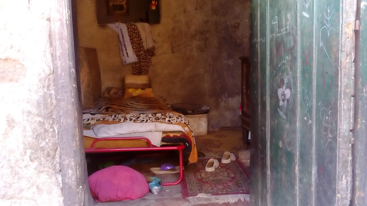 مساكن الإيواء بالدويقة  (16)