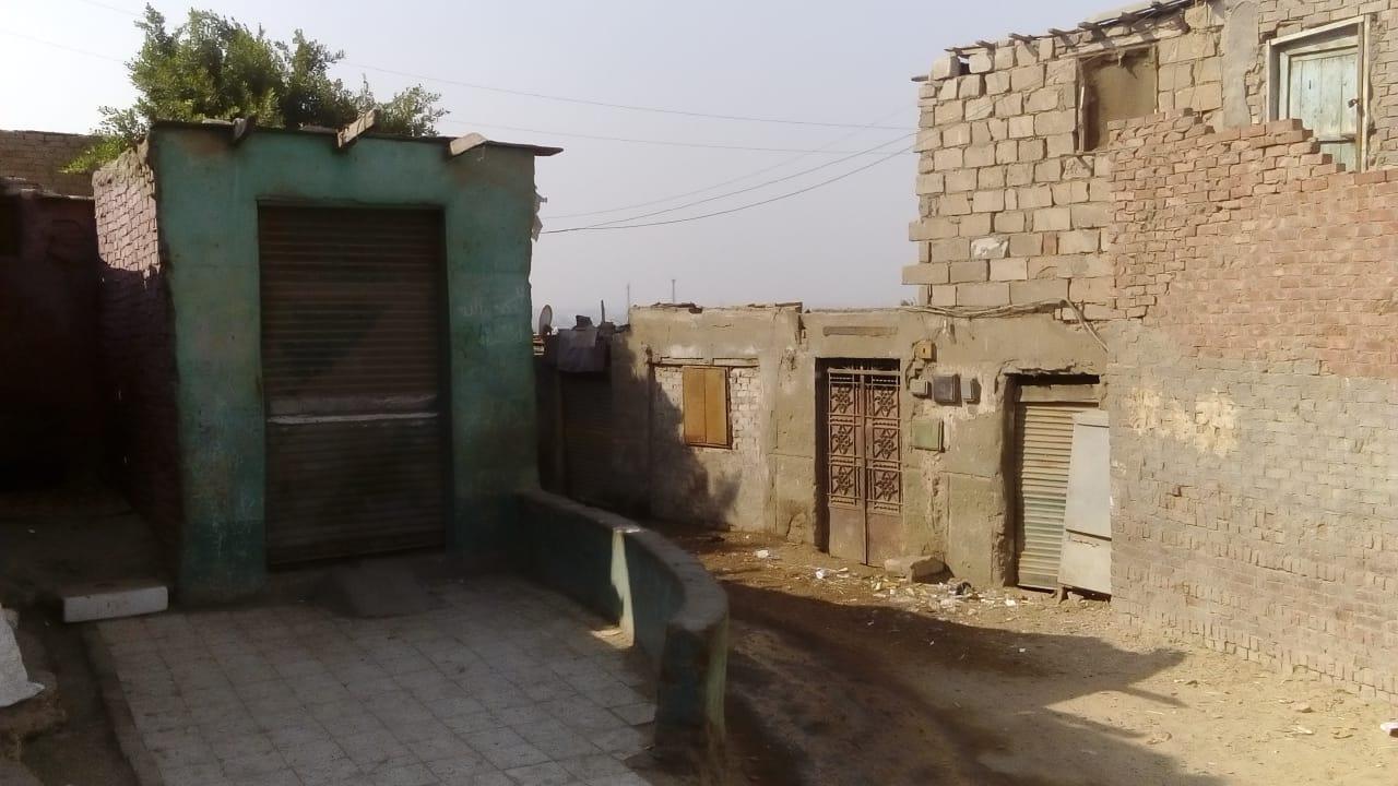 مساكن الإيواء بالدويقة  (10)