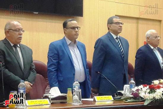 محمد-سعفان-وزير-القوى-العاملة-واللواء-عادل-الغضبان-محافظ-بورسعيد-(13)