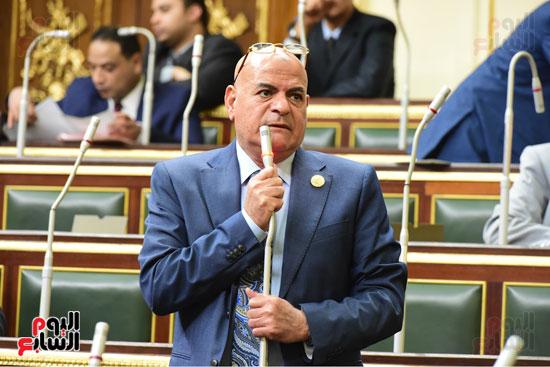 الجلسة العامة للبرلمان (3)