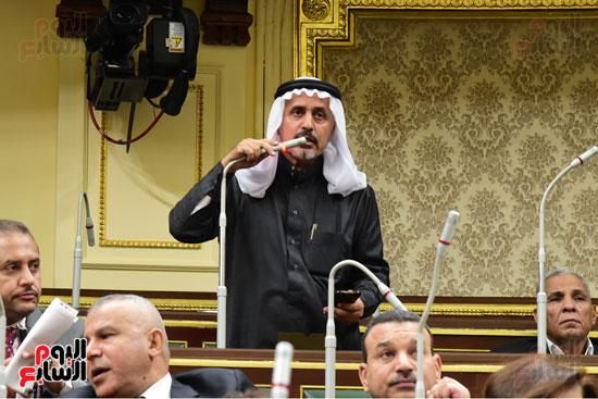 الجلسة العامة للبرلمان (15)