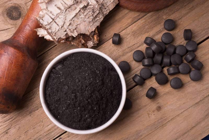 فوائد الفحم النشط3