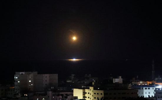 غزة تحت مرمى نيران الاحتلال الإسرائيلى (10)