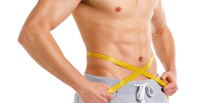 عمليات شفط الدهون للحصول على جسم رياضى