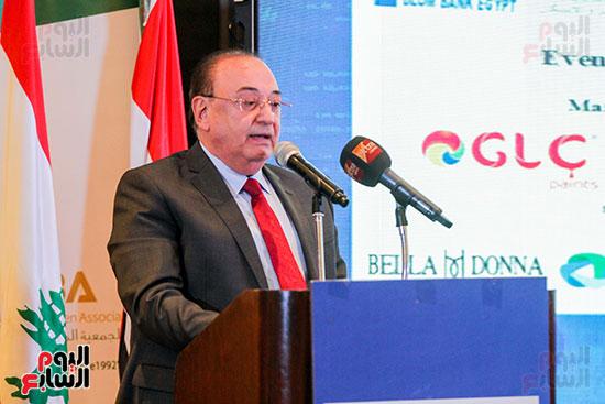 مؤتمر وزير المالية (7)