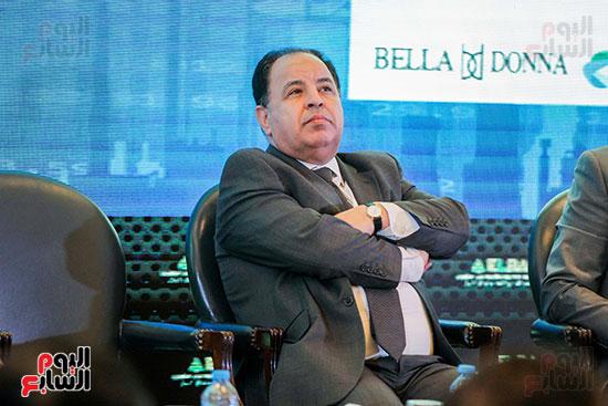 مؤتمر وزير المالية (5)