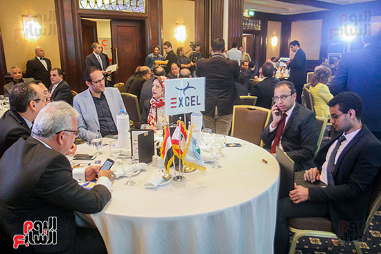 مؤتمر وزير المالية (13)