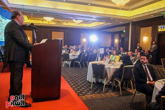 مؤتمر وزير المالية (8)