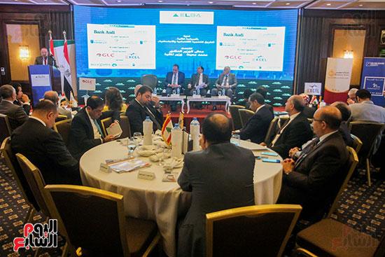 مؤتمر وزير المالية (10)