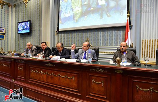 لجنة الزراعة (14)