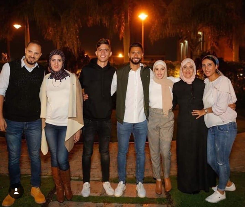 عائلة احمد عادل