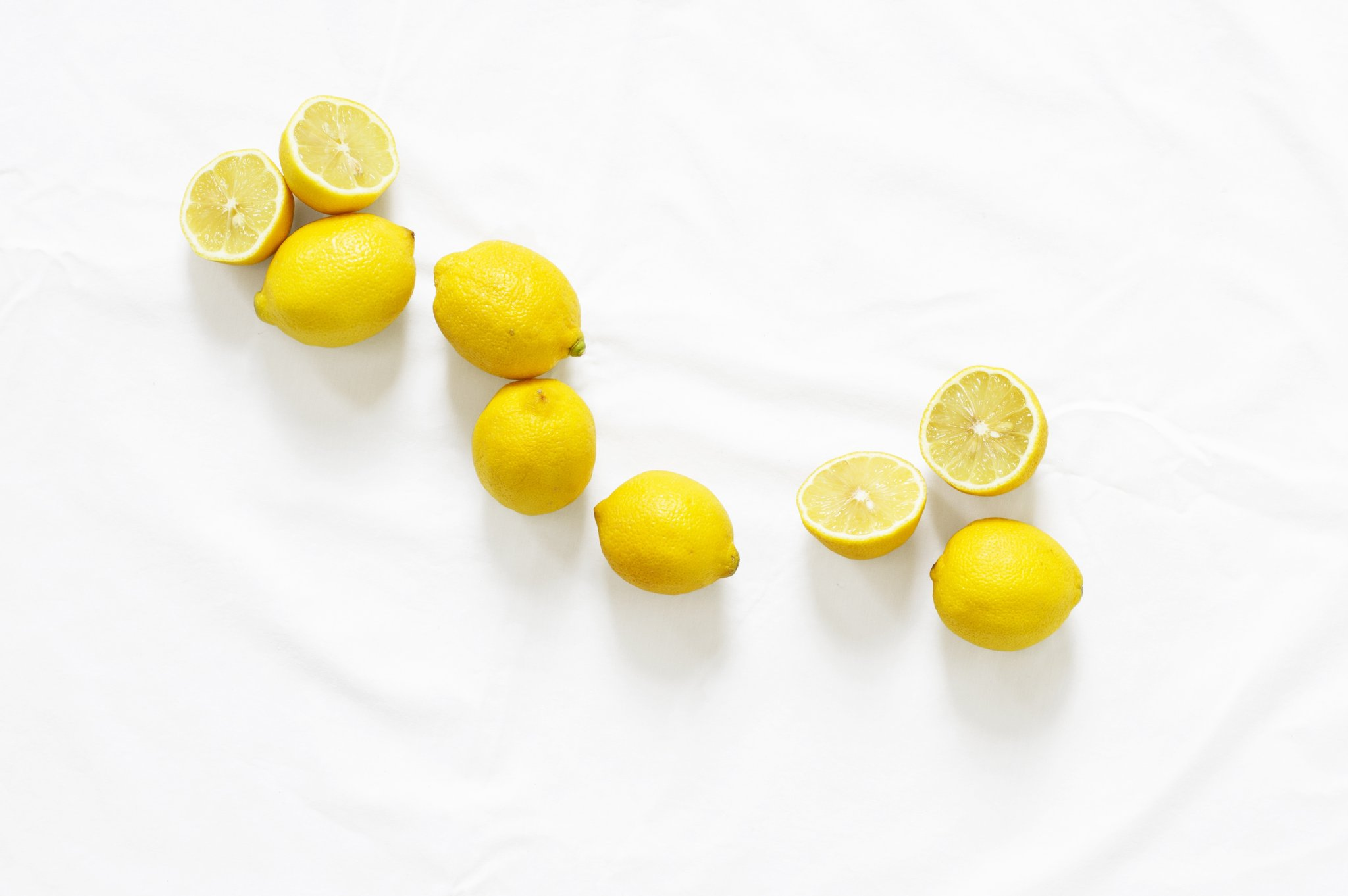 Damage to excessive lemon intake