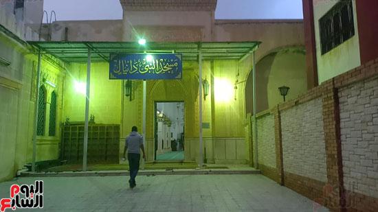 مسجد النبى دانيال (2)